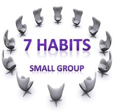 Small Group Counseling:  7 Habits Group  This guide and handout can be used to do a series of small group sessions with Sean Covey's book, 7 Habits of Happy Kids. I have been a big fan of the 7 habits, as orginally taught by Stephen Covey in his book several years ago. $3.00