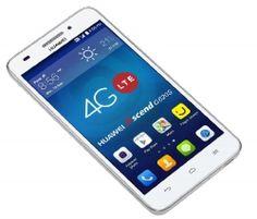 Lo smartphone Huawei Ascend G620S funziona con il sistema operativo Android 4.4 e integra un processore rapido Quad-Core 1,2 GHz e l'interfaccia Emotion UI 3.0. Per saperne di più visita il sito