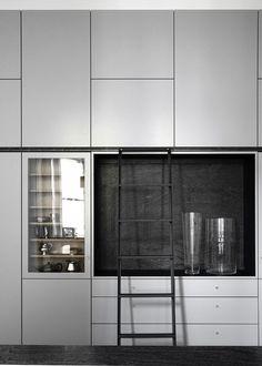 TK interior design inspiration. KBH Paint_Light grey_4