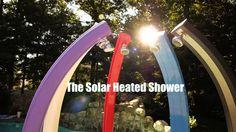 Solar Showers