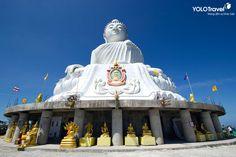 Tour Thái Lan: Bangkok - Phuket 4 Ngày 3 Đêm Từ Hà Nội