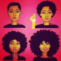 Africanas.sem preconceito