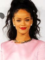 Rihanna's Reaction To Meeting Her Mini-Ri Will Make Your Day #refinery29