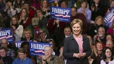 Hillary Clinton Announces 2016 Presidential Bid - NYTimes.com