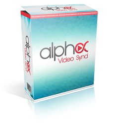 Video Synd Alpha VSA Pro Software By Anthony Hayes Review : ALL-IN-ONE Video Syndication Tool That Combines Marketing Targets From A Global AND Local Vantage Point That Brings You A Mega Dose Of Unrivaled Power Such As; Boost SEO Backlinks With High Response Social Signals, High Ranking Money Sites Flooded With Buyer Traffic And Super High-ranking Videos