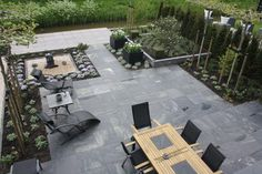 Backyard Hardscape Design Ideas, Pictures, Remodel, and Decor - page 3