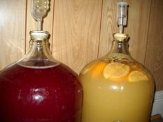 Mead Making: Techniques Old & New