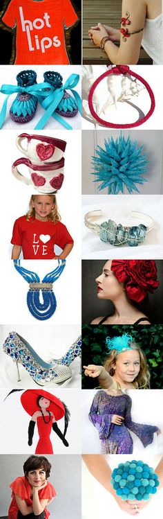 Be bold :) by Jane Dunleavy on Etsy--Pinned with TreasuryPin.com