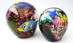 Peter Raos Glass Gallery | Visit Devonport, Auckland, New Zealand