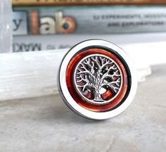 desert drawer pull cabinet knob cabinet tree of by NatureWithYou
