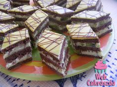 undefined Recipes, Pastries, Food, Recipies, Hungary, Tarts, Essen, Meals, Ripped Recipes