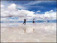 !4 Merveilles Naturelles a decouvrir en Amerique du Sud