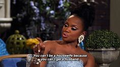 """The ladies of """"Real Housewives of Atlanta"""" have the perfect reactions for everything. The ladies of """"Real Housewives of Atlanta"""" are returning to television on Nov. Bravo Housewives, Housewives Of New York, Housewives Of Beverly Hills, Real Housewives, Crazy Quotes, Girly Quotes, Love N Hip Hop, Love And Hip, Black People Memes"""
