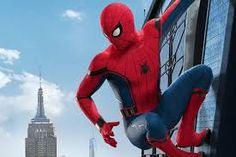 The rebooted Peter Parker is no longer just your friendly neighborhood Spider-Man. If you watched Captain America: Civil War, you'll remember how Tony Stark/Iron Man loaded Spidey's suit with cool gadgets. In the upcoming film Spider-Man: Homecoming,. Wallpaper Spider Man, Man Wallpaper, Apple Wallpaper, Wallpaper Desktop, Latest Wallpaper, Wallpaper Keren, Avengers Wallpaper, Black Wallpaper, Desktop Wallpapers