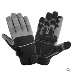 Mechanic Gloves, Leather Industry, Palm, Closure, Spandex, Website, Top, Crop Shirt, Hand Prints