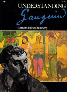 Understanding Gauguin: An analysis of the work of the legendary rebel artist of the 19th century (Understanding the masters series) (26026) by ArtPaperEtc on Etsy