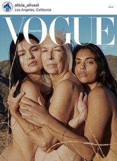 Creative Director, Women Empowerment, Beauty Women, Singapore, Photo Wall, Bring It On, Vogue, Community, Sayings