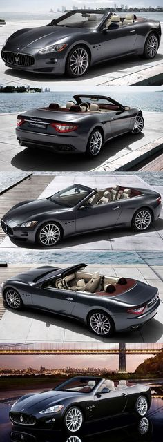 awesome Maserati Gran Turismo Convertible, undeniably cool and expensive coming in at $1... Cars & Vehicles https://www.amazon.co.uk/Baby-Car-Mirror-Shatterproof-Installation/dp/B06XHG6SSY