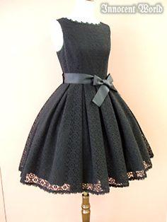 Innocent World » Jumper Skirt » Frigg Dress