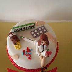 Pharmacist Cake                                                                                                                                                                                 Mehr