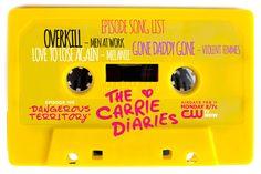 Music from #TheCarrieDiaries http://open.spotify.com/user/thecwspotify/playlist/6ihovCZfTXLTvA8JpdOj0Q?sf9505417=1