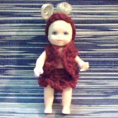 Barbie Clothes for Nikki