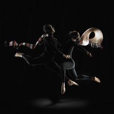 Alfredo Pria 1824, Dancing Scarves 2012 #Collection