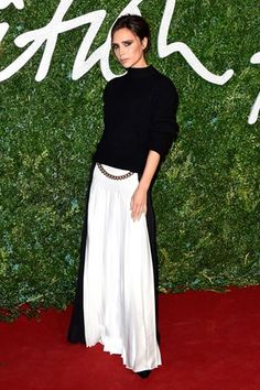 Victoria Beckham, Alexander McQueen: Check out the List of Nominees for the 2015 British Fashion Awards