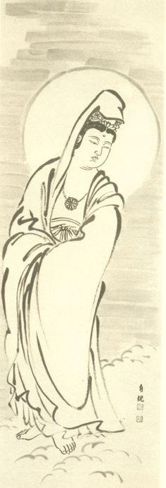 Manifestação - Jikan - Kannon - Kannon 07