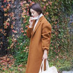 korea daily style #stylenanda #parksora