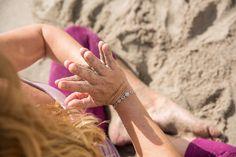 Childrens Yoga At Deerfield Beach Sponsored by Ivivva