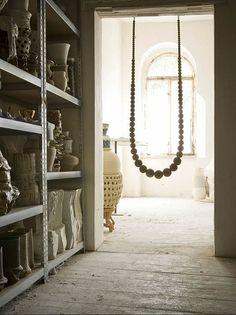 Inspiration Gallery:  Indoor Swings.