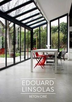 Top 10 des plus beaux intérieurs avec d. Garden Room Extensions, House Extensions, Extension Veranda, Glass Extension, Casa Patio, Glass Room, Glass House, Beautiful Interiors, Sweet Home