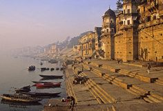 Travel Back in Time to These Amazing Ancient Cities - Definitely bucket list worthy!  M:)