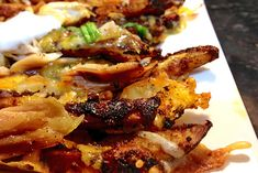 « My Imperfect Kitchen Appetizer Recipes, Appetizers, Chili Cheese Fries, Antipasto, Side Dishes, Pork, Cooking Recipes, Potatoes, Snacks