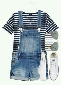 185 Best Cute Overall Outfits images  6af94949d12b5