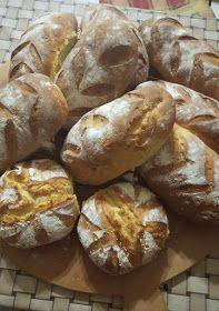 ΜΑΓΕΙΡΙΚΗ ΚΑΙ ΣΥΝΤΑΓΕΣ 2: Ψωμάκια Floras !!! Cyprus Food, Greek Recipes, Bread Baking, Flora, Bakery, Food And Drink, Favorite Recipes, Healthy Recipes, Homemade