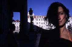 David Alan Harvey PORTUGAL. Lisbon. 2002.