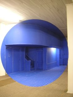 Art - Georges Rousse