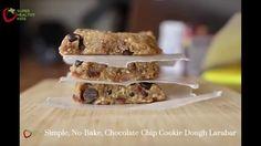 Simple & Healthy After School Snack-Video!
