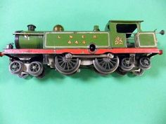 Chasewater Railway Museum Additions to our railway models A recent donation of various items of '0' gauge rolling stock, track and accessories has added a further dimension to the Chasewater Railwa...
