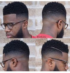 Black Men's Hairstyles That will keep you looking Fresh - Goteo Black Boys Haircuts, Black Men Hairstyles, Hairstyles Haircuts, Haircuts For Men, Weave Hairstyles, Hair And Beard Styles, Curly Hair Styles, Natural Hair Styles, Haircut Designs