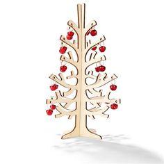 Bauble Tree - simple yet effective