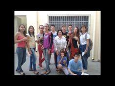 Sala de Leitura - Diretoria de Ensino de Fernandópolis - Município de Fernandópolis - Escola Líbero de Almeida Silvares.