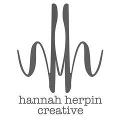 Hannah Herpin Creative logo