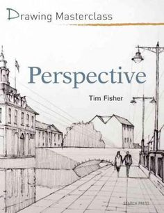 In this essential addition to Search Press's high level drawing series, Tim…