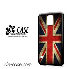 England Flag DEAL-3964 Samsung Phonecase Cover For Samsung Galaxy S5 / S5 Mini