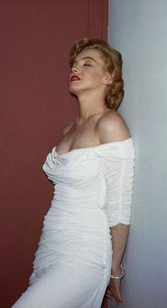Marilyn - The one & only