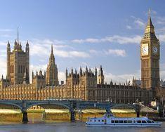 Big Ben London im England Reiseführer http://www.abenteurer.net/1583-england-reisefuehrer/