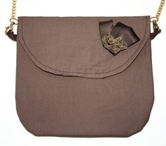 BASIC BAG BROWN